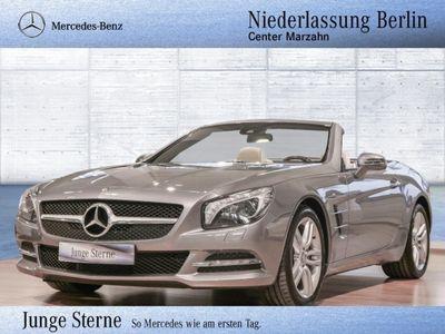 gebraucht Mercedes SL350 Roadster