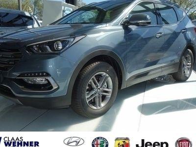 gebraucht Hyundai Santa Fe FL 7-Sitzer 2.2 CRDI 2WD Family *Rückfahrkam.,Klim