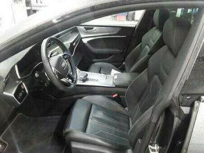 gebraucht Audi S7 S7 Sportback TDI Q HD-MATRIX ST.HEIZ BuO PANO LM21 OPTIK