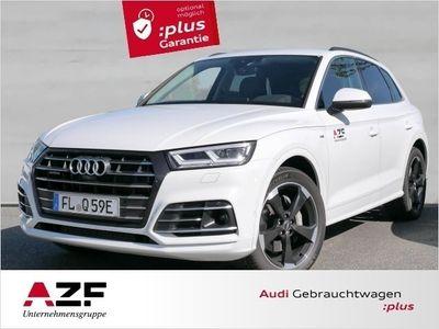 gebraucht Audi Q5 TFSI e