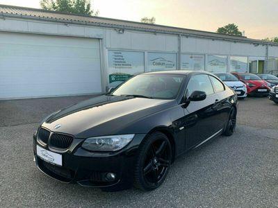 gebraucht BMW 330 d Coupé M Sport Edition*Navi*Xenon*Leder*Top