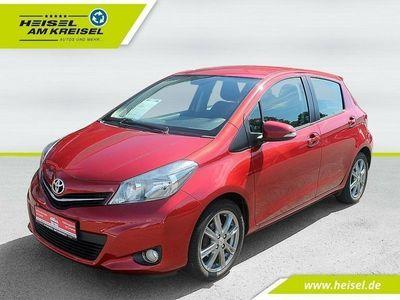 gebraucht Toyota Yaris 1.33 Dual-VVTi Club