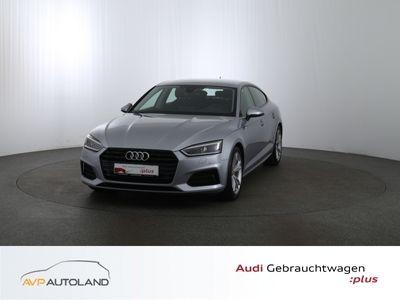 gebraucht Audi A5 Sportback sport 40 TDI 140 kW (190 PS) S tronic