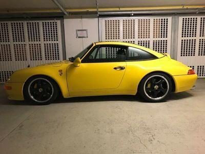 gebraucht Porsche 993 / TARGA