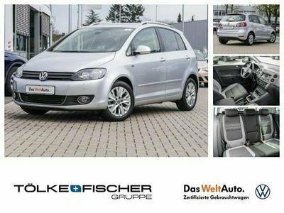 gebraucht VW Golf Plus 1.6 TDI Life