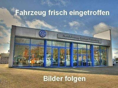 gebraucht VW Multivan T6Trendline TDI 4Motion *Navi*ACC*AHK