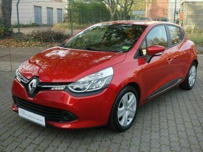 gebraucht Renault Clio IV 1.2 16V 75 Dynamique Klimaanlage