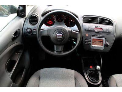 gebraucht Seat Altea 1,9 TDI...EURO 4...2. Hd...Climatronic...