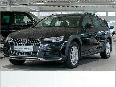 gebraucht Audi A4 Allroad A4 Allroad 3.0 TDI Q Navi+ PDC Klima Sitzhzg GRA Xenon