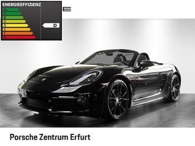 gebraucht Porsche Boxster 718T/PCM/Navigation/64L/2 Zone/20Zoll/Bi-Xenon