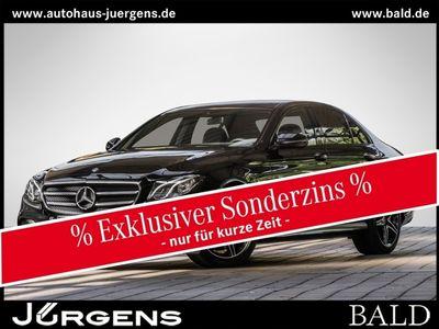 gebraucht Mercedes E300 AMG-Sport/Navi/Wide/LED/Cam/Night/Burm