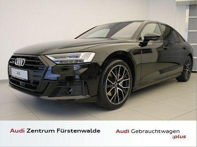 gebraucht Audi A8L 50 TDI qu.B&OHEAD MATRIX PANODACH