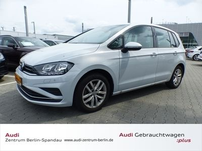 gebraucht VW Golf Sportsvan 1.5 TSI ACT Comf. DSG NAVI,ACC,SHZ