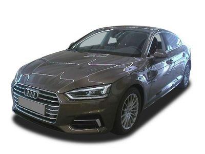 gebraucht Audi A5 2.0 Diesel