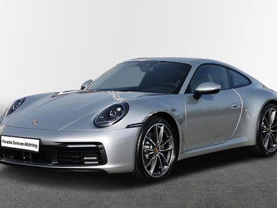 gebraucht Porsche 911 Carrera 4 992 (911)| Rückfahrkamera |