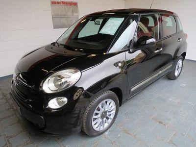 gebraucht Fiat 500L Pop Star *Multilenkrad*PDC***1,99%****