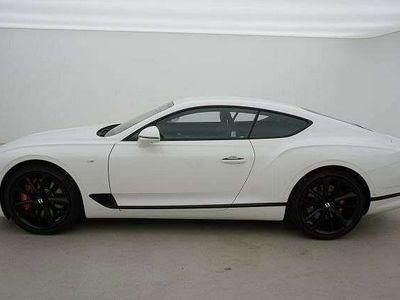 gebraucht Bentley Continental New GT V8