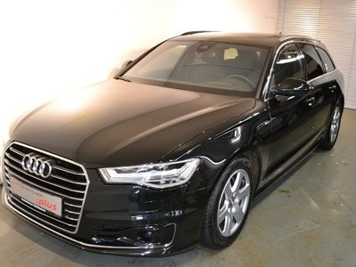 gebraucht Audi A6 Avant 2.0 TDI ultra Leder*Navi*S-Line*