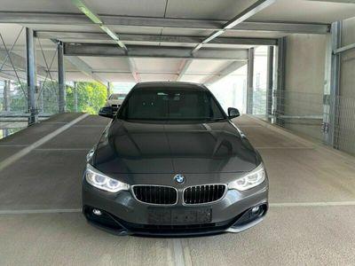 gebraucht BMW 418 Gran Coupé Autom. Sportline Rechtslenker