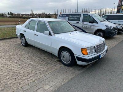 gebraucht Mercedes 200 D