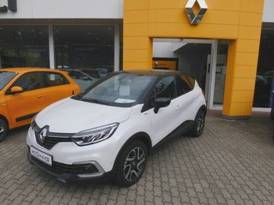 gebraucht Renault Captur 1.2 TCe 120 SUV5 BOSE Edition ENERGY