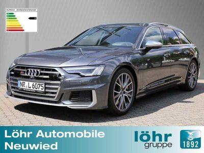 gebraucht Audi S6 Avant TDI tiptronic Head-up Display
