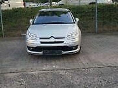 käytetty Citroën C4 Verkaufe