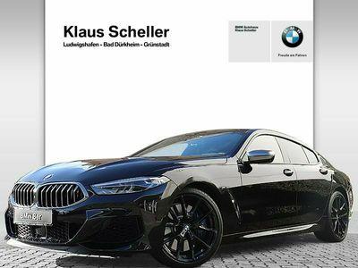 gebraucht BMW M850 xDrive Gran Coupe Bowers&Wilkins | Laser