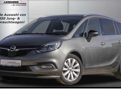 gebraucht Opel Zafira 120 Jahre // Kamera/7-Sitze *6 Jahre Qualitätsversprechen