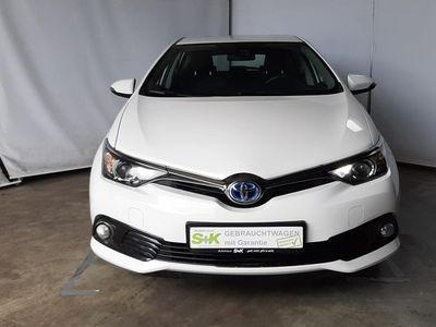 gebraucht Toyota Auris Hybrid Cool 1,8 100KW