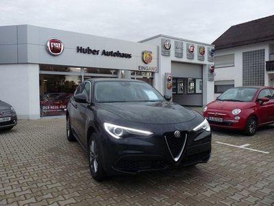 gebraucht Alfa Romeo Stelvio Super Q4,18 Zoll,Navi,Bixenon,Paket PLUS!