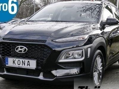 "gebraucht Hyundai Kona 1.0 T-GDi M/T TREND 17"" Alu, Komfortpaket"