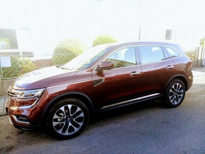 gebraucht Renault Koleos LIFE dCi 175 X-tronic bgl. ...