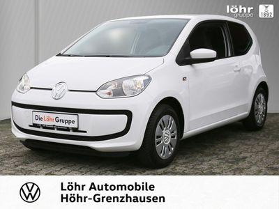 gebraucht VW up! up! 1.0 move up,Klima,ESP move(EURO 6)