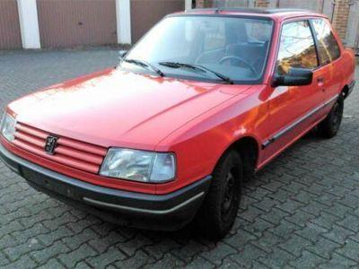gebraucht Peugeot 309  Tüv 5/2020