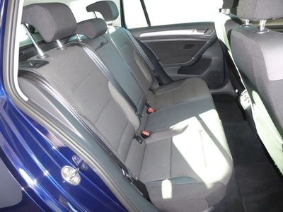 second-hand VW Golf Variant Comfortline VII 1.6 TDI Comfortl. NAVI PDC S