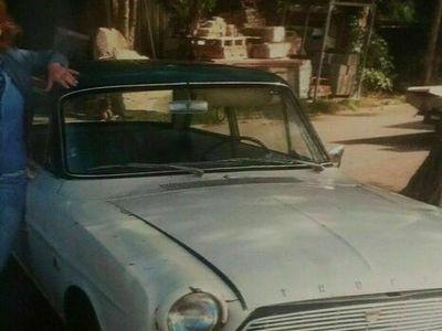 gebraucht Ford Taunus 12 m Original Zustand