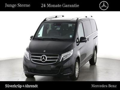 używany Mercedes V250 d Edition Avantgarde 2x Klima Navi Leder LED
