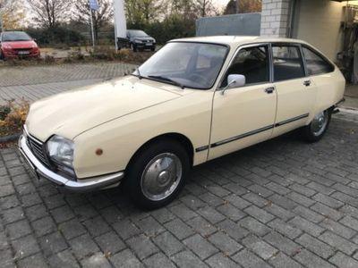 käytetty Citroën GS Pallas