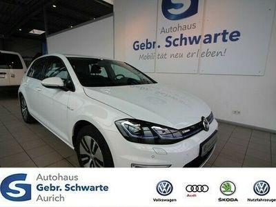 gebraucht VW e-Golf Comfortline LED Navi ACC Kamera PDC