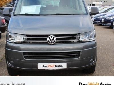 gebraucht VW Multivan T52.0 TDI Startline AHK Navi Xenon 17