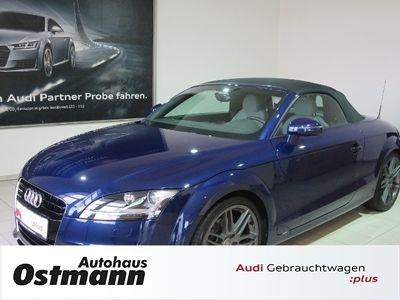 gebraucht Audi TT Roadster 1.8 TFSI Xenon*Navi*SHZ