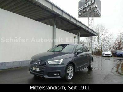 gebraucht Audi A1 Sport Xenon Winterpaket als Kleinwagen in Limburg