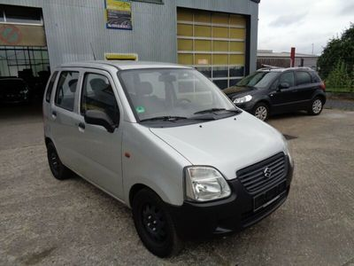brugt Suzuki Wagon R+ 1,3 Club