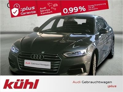 gebraucht Audi A5 Sportback 35 TDI S tronic Sport S line Navi K