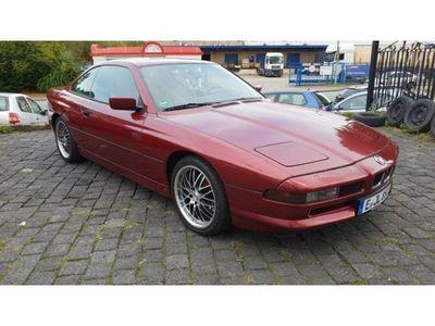 gebraucht BMW 850 Ci