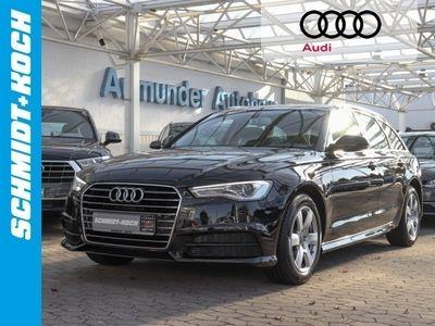 gebraucht Audi A6 Avant 2.0 TDI ultra S-Tronic NAVI AHK EURO6 PDC