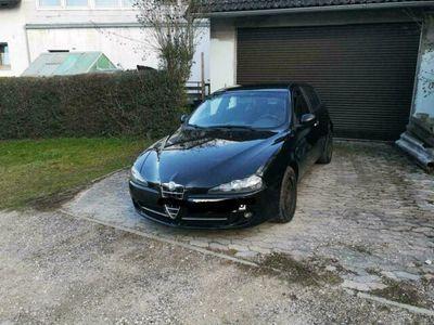 gebraucht Alfa Romeo 147 1,9 Diesel