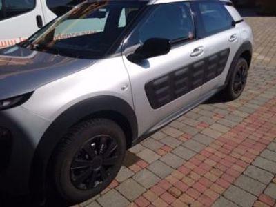 gebraucht Citroën C4 Cactus BlueHDi 100 82g Stop&Start Feel