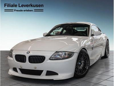 gebraucht BMW Z4 Coupe 3.0si